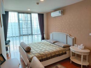 เช่าคอนโดลาดพร้าว เซ็นทรัลลาดพร้าว : ให้เช่า Condo Abstacts พหลโยธิน ปาร์ค ใกล้ MRT พหลโยธิน 45ตรม 1ห้องนอน ชั้น9 ทิศเหนือ ห้องใหม่ - เนื้อที่ 45ตรม 1 ห้องนอน (แยกเป็นสัดส่วน) 1 ห้องน้ำ 1 ห้องนั่งเล่น