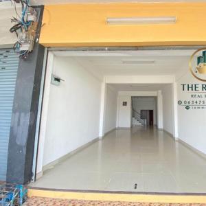 เช่าตึกแถว อาคารพาณิชย์เกษตร นวมินทร์ ลาดปลาเค้า : Agent post 🌺อาคารพานิชย์ 3 ชั้นให้เช่าเพียง 15,000/เดือน  @นวลจันทร์