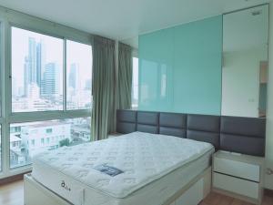 For RentCondoRatchathewi,Phayathai : 🏠 For Rent Wish Signature Midtown Siam city view