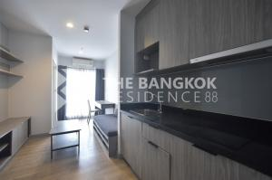For SaleCondoLadprao, Central Ladprao : Condo for sale, Chapter One Midtown Ladprao 24, 1 bedroom, 1 bathroom, 3.4 million, 30.36Sq.m, 1 bedroom, 1 bathroom, located near MRT, Pls.call 090-9193641 Jee