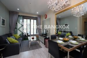 For RentCondoRama9, RCA, Petchaburi : (Rent) IDEO Mobi Rama 9, 2 bedrooms, 2 bathrooms, 25,000/month,58Sq.m  near MRT, new room, Pls.call 090-9193641 Jee