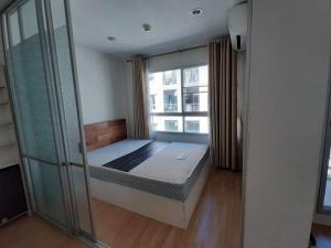 For RentCondoOnnut, Udomsuk : Best price💥 Lumpini Ville Onnut 46, near BTS Onnut, 1 br., furnished, high floor, ready to move in!!