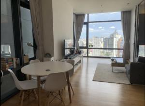 For RentCondoRama9, RCA, Petchaburi : for rent Circle prototype 1 Bed 28,000/month