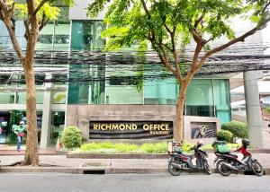 ขายสำนักงานสุขุมวิท อโศก ทองหล่อ : ขายออฟฟิศสำนักงาน อาคารริชมอนด์ สุขุมวิท 26 ราคาถูก (Richmond Office Building Sukhumvit 26)