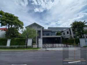 ขายบ้านบางนา แบริ่ง : ขายบ้านเดี่ยวสุดหรูทั้งโครงการเพียง 65 หลัง : แกรนด์ บางกอก บูเลอวาร์ด สุขุมวิท Grand Bangkok Boulevard Sukhumvit