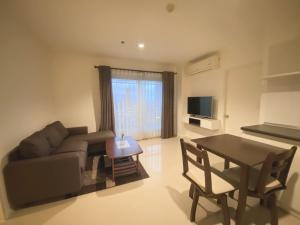 For RentCondoOnnut, Udomsuk : Condo for rent: Aspire 48 2bedrooms 2 bathrooms, 54sqm 26,500 baht / month
