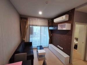 For RentCondoSukhumvit, Asoke, Thonglor : For rent, The Tree Sukhumvit 71, 2 bedrooms, full electrical appliances.