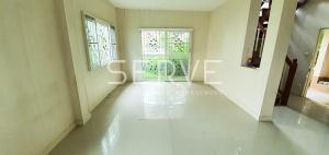 For SaleHouseNawamin, Ramindra : Lanceo Ramintra single house for sale / 3 beds 2 baths