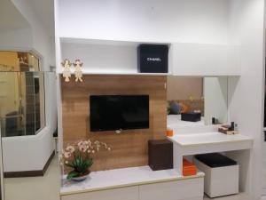 For RentCondoRama9, Petchburi, RCA : Supalai for rent Premier@Asoke next to Singh Complex, Srinakharinwirot University, Mrt Phetchaburi and Airport link Makkasan👍