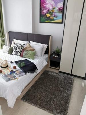 เช่าคอนโดพระราม 9 เพชรบุรีตัดใหม่ : 💕 ให้เช่าห้องสวยมาก วิวสระว่ายน้ำ คอนโด The Niche Pride Thonglor-Phetchaburi 1 ห้องนอน เข้าอยู่ได้เลย