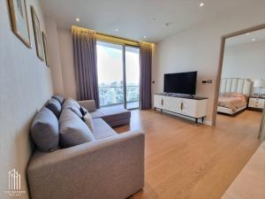 เช่าคอนโดวงเวียนใหญ่ เจริญนคร : Best Price for Rent!! Magnolias Waterfront Residences ICONSIAM คอนโดวิวติดแม่น้ำเจ้าพระยา ห้องสวย พร้อมอยู่ทันที @55,000 Baht
