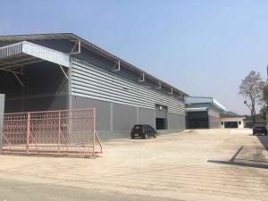 ขายโกดังพัทยา บางแสน ชลบุรี ศรีราชา : AK020ขายโกดังโรงงาน พื้นที่ใชสอยรวมออฟฟิศ 1,530 ที่ดิน 2.5 ไร่ ต. ตะเคียนเตี้ย บางละมุง