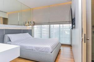 เช่าคอนโดสุขุมวิท อโศก ทองหล่อ : ใช้ชีวิตอย่างสุนทรีย์ คอนโด 2 ห้องนอน ใจกลางพร้อมพงษ์