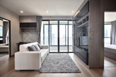 For RentCondoRama9, Petchburi, RCA : Rent คอนโดIdeo Mobi Rama 9 2 bedroom 47 Sq.m. fully furnished ready to move in 20K 47 Sq.m. 2 bedroom 2 bathroom Full furnished 20K 091-778-2888