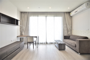 For RentCondoRatchadapisek, Huaikwang, Suttisan : Rent คอนโดIdeo Quinn Condo Ratchada 1 bedroom 46 Sq.m. fully furnished ready to move in 16K 46 Sq.m. 1 bedroom 1 bathroom Full furnished 16K 091-778-2888