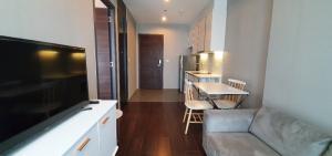 For RentCondoSukhumvit, Asoke, Thonglor : 1 BR 1BA For rent @ C Ekkamai, Fully Furnished, Ready to move in.