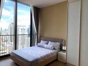 เช่าคอนโดสุขุมวิท อโศก ทองหล่อ : 🎊🎊🎊Super Hot deal ♨️♨️♨️ Noble BE19, A luxury condominium in the heart of Asoke (Sukhumvit)