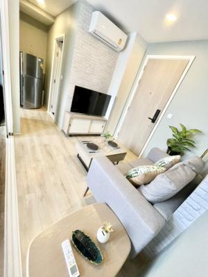 เช่าคอนโดอ่อนนุช อุดมสุข : For rent Chamber Onnut BTS Onnut beautiful decoration