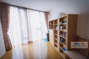 ขายคอนโดสีลม ศาลาแดง บางรัก : คอนโด Saladaeng Residences 93  sqm 3beds (ศาลาแดง เรสซิเด้นซ์)