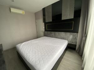 เช่าคอนโดวงเวียนใหญ่ เจริญนคร : ห้องมุม 1 ห้องนอน ติด BTS กรุงธนบุรี ราคาถูก ห้องใหญ่!!