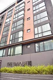 For RentCondoRatchadapisek, Huaikwang, Suttisan : The Unique 19   For Rent plz add us at Line ID: @condo789 (with @ too)