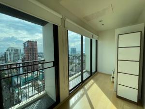 เช่าคอนโดอารีย์ อนุสาวรีย์ : Noble Reform - 2 Bedroom for RENT only 32K
