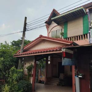 For SaleTownhouseYothinpattana,CDC : 🔥Hot Sale🔥**[townhome for sale] Ramintra Village 2