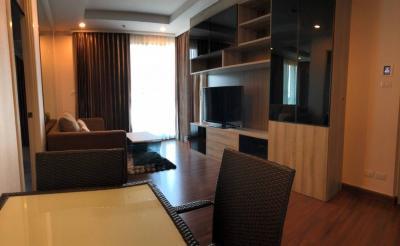 เช่าคอนโดสาทร นราธิวาส : สำหรับเช่า 2 ห้องนอน Supalai Elite Sathorn Suanplu เพียง 35,000/เดือน เท่านั้น