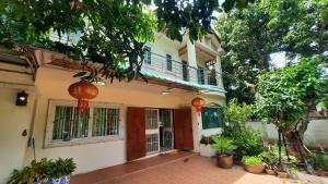 For SaleHouseNawamin, Ramindra : 2 storey detached house for sale, area 78 square wa, Khubon 27 road.