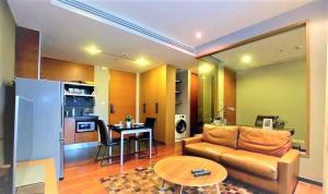 เช่าคอนโดสุขุมวิท อโศก ทองหล่อ : luxury condo with convenient area