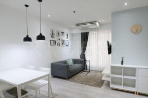 For RentCondoRatchathewi,Phayathai : 2B2B Hot Price!! Pathumwan Resort @24,000 Baht/Month - Fully furnished  Condo for Rent Near BTS Phayathai