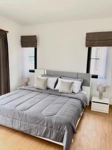 ขายบ้านเชียงใหม่ : ใหม่ บ้านเดี่ยวโซนสันกำแพง เชียงใหม่ บ้านในฝัน โครงการ 4 เจ้าของขายเอง