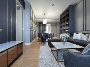 เช่าคอนโดวงเวียนใหญ่ เจริญนคร : 🔥ปล่อยเช่า LUXURY Condominium Magnolia waterfront residence คอนโดริมน้ำเจ้าพระยา ติด ICONSIAM รถไฟฟ้าสายสีทอง🔥