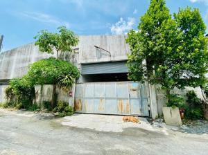 For SaleFactorySamrong, Samut Prakan : H545-Sale with tenant, factory, warehouse, Soi Thanasit 6, Thepharak Road. Bang Pla Subdistrict, Bang Phli District, Samut Prakan Province