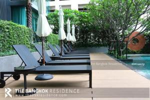 For SaleCondoSukhumvit, Asoke, Thonglor : Best Price!! The Room Sukhumvit 21 @14.9MB -  Large Room Condo for Sale Near BTS Asoke MRT Sukhumvit