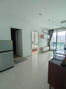 เช่าคอนโดพระราม 9 เพชรบุรีตัดใหม่ : Rental : TC Green Rama9