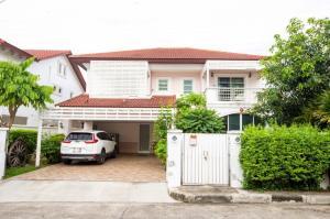 For SaleHouseChengwatana, Muangthong : House for Sale at Grand Canal Prachachuen