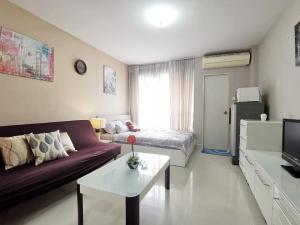 For RentCondoRama9, RCA, Petchaburi : I-House Laguna RCA **Line ID: @m9898 (with @ ) Please send us a line for more information