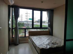 เช่าคอนโดมีนบุรี-ร่มเกล้า : เดอะคิวบ์ พลัส มีนบุรี  ❗️❗️FLASH SALE❗️❗️ ห้องว่างคะ แอดไลน์เลยคะ Line ID: @condobkk (มี @ ด้วย)