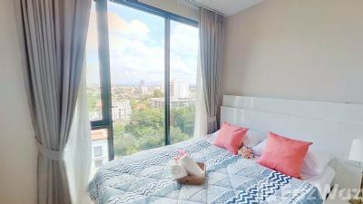 For SaleCondoChiang Mai : 1 Bedroom Condo for sale at The Astra Condo  U1023052