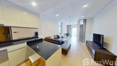 For SaleCondoSathorn, Narathiwat : 1 Bedroom Condo for sale at The Room Charoenkrung 30  U1013858
