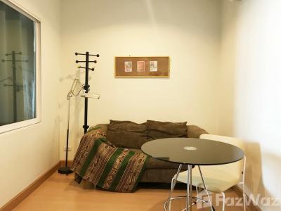 For SaleCondoRatchadapisek, Huaikwang, Suttisan : 1 Bedroom Condo for sale at Life At Ratchada - Huay Kwang  U776480