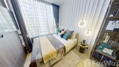ขายคอนโดสุขุมวิท อโศก ทองหล่อ : ขาย คอนโด 1 ห้องนอน ในโครงการ เดอะ ฟายน์ แบงค็อค ทองหล่อ-เอกมัย U798202
