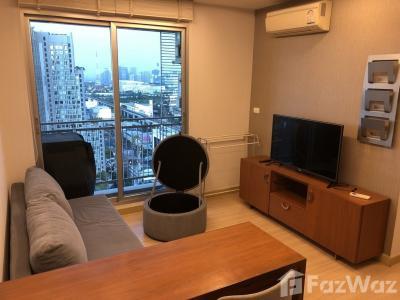 For SaleCondoRama9, RCA, Petchaburi : 1 Bedroom Condo for sale at Thru Thonglor  U164997