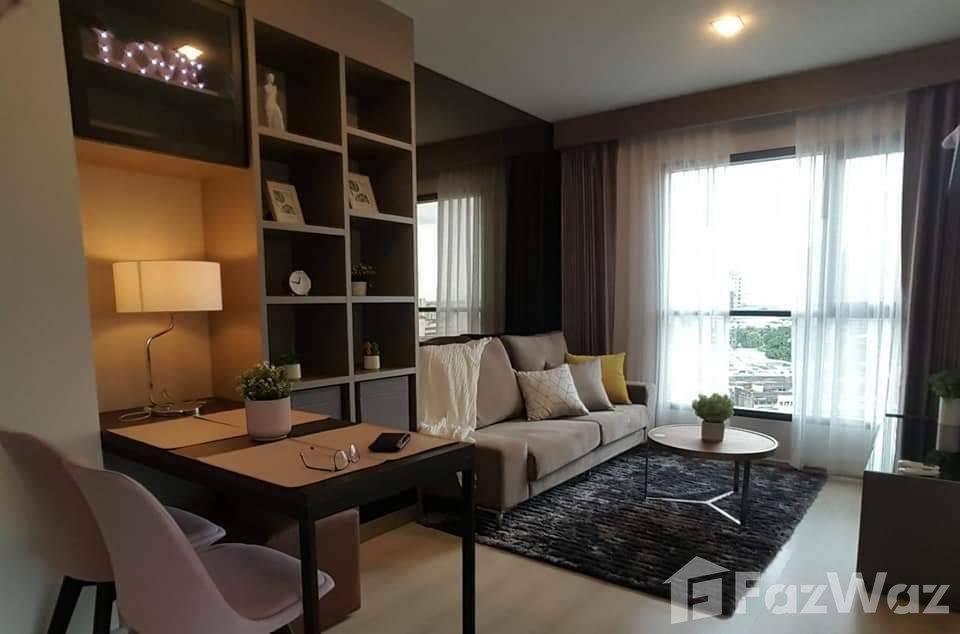 For SaleCondoOnnut, Udomsuk : 2 Bedroom Condo for sale at Life Sukhumvit 48  U1024104