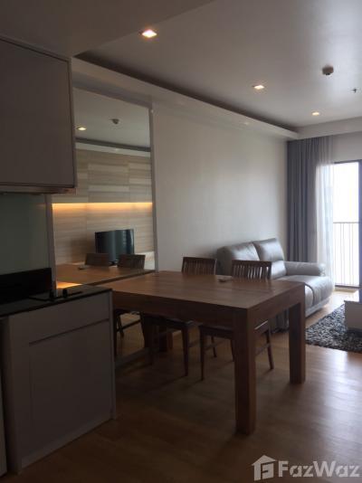 For RentCondoSukhumvit, Asoke, Thonglor : 1 Bedroom Condo for rent at Noble Refine U1026122