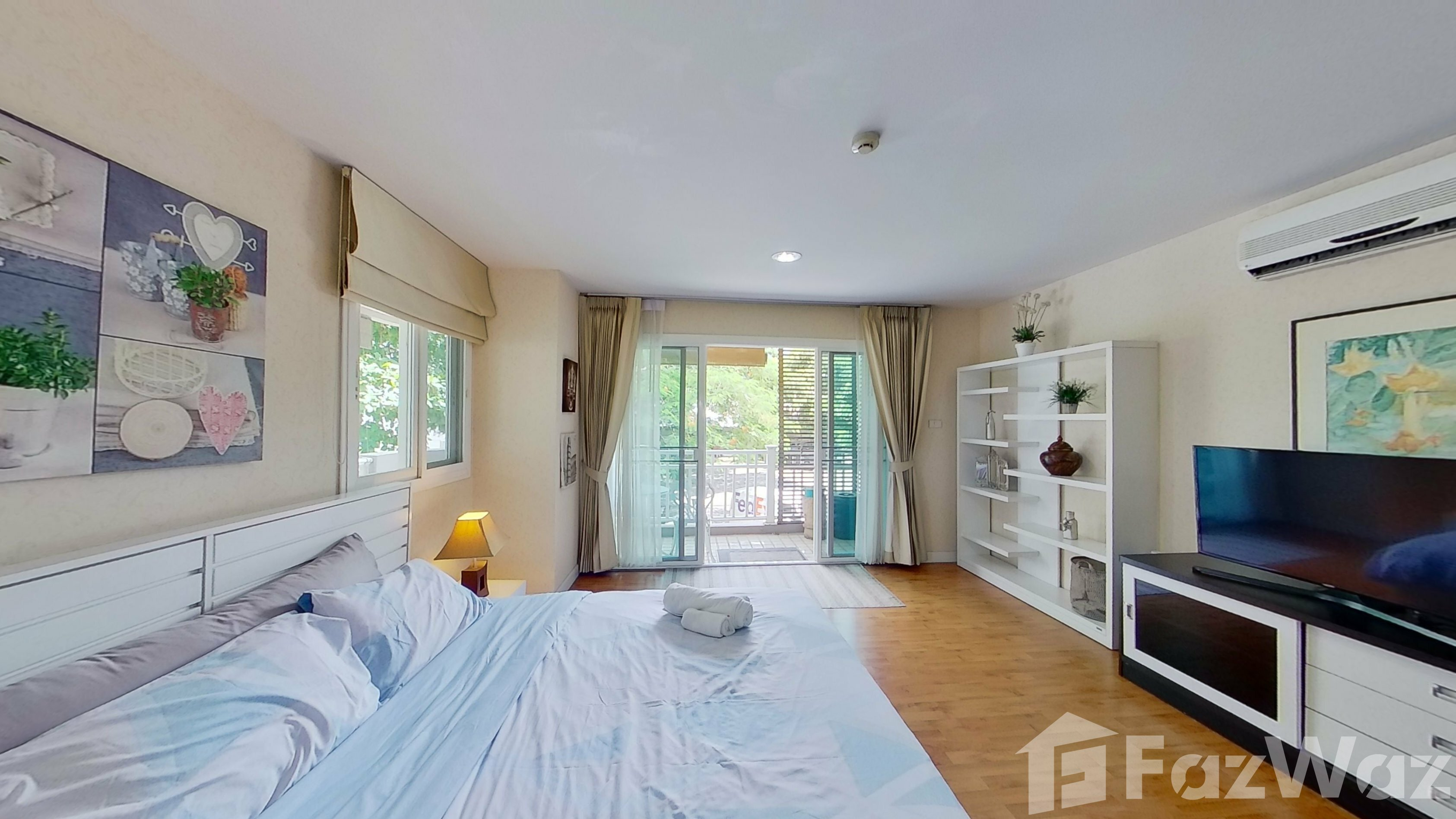 For SaleCondoChiang Mai : 1 Bedroom Condo for sale at Punna Residence 2@Nimman  U172262