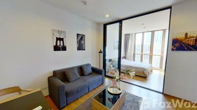 For SaleCondoOnnut, Udomsuk : 1 Bedroom Condo for sale at Hasu Haus  U651170