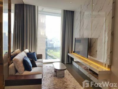 For RentCondoWitthayu,Ploenchit  ,Langsuan : 1 Bedroom Condo for rent at Magnolias Ratchadamri Boulevard U1020062