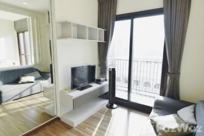ขายคอนโดอ่อนนุช อุดมสุข : ขาย คอนโด 1 ห้องนอน ในโครงการ วายน์ สุขุมวิท U1023860